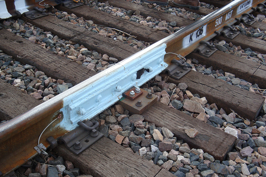 Allegheny Rail Products